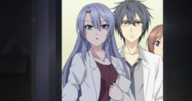 Science Fell in Love, So I Tried to Prove It Season 2 key visual is adorable — LOOK!!