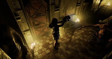 When is Tormented Souls coming to PS4, Xbox One, and Nintendo Switch?