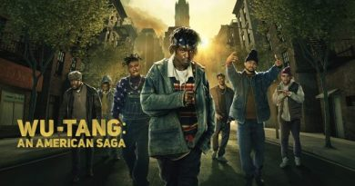 Listen to Blue Magic's 'Three Ring Circus' from Wu-Tang: An American Saga, Season 2, Ep. 10